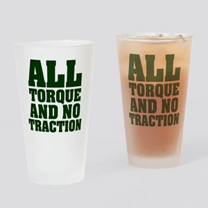 The All Action Pint Glass
