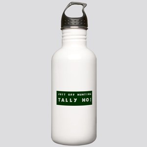 Tally Ho! Get the Stainless Water Bottle 1.0L