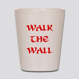 The Great Wall Shot Glass