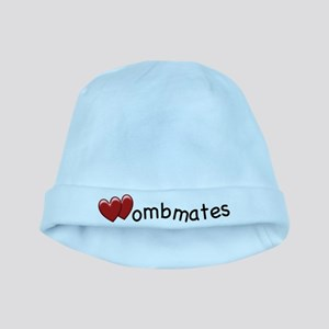 The Wombmates baby hat