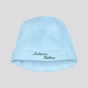 Deliver With This baby hat