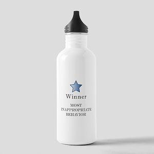 The Gotch'ya Award - Stainless Water Bottle 1.0L