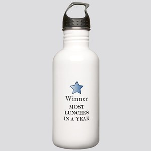 Thee Free Lunch Award - Stainless Water Bottle 1.0