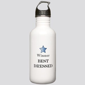 The Cat Walk Award - Stainless Water Bottle 1.0L