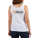 Bitcoins-7 Women's Tank Top