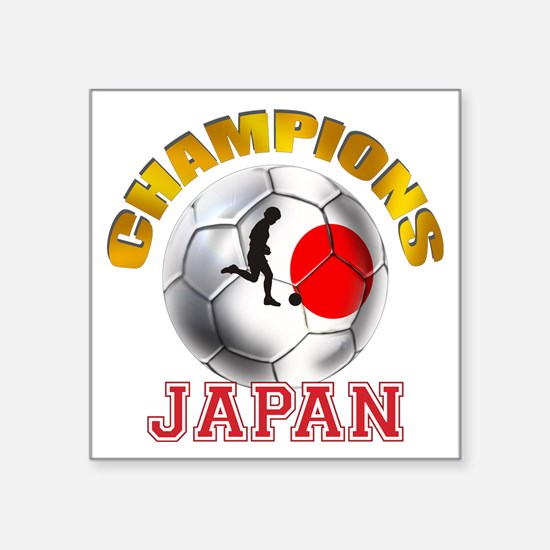 Japan Soccer Ball Car Accessories   Auto Stickers, License Plates ...