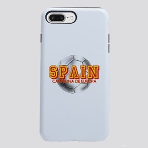 Spanish Football Champions iPhone 7 Plus Tough Cas