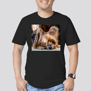 Yorkshire Terrier Dog Small Cute Pet T-Shirt