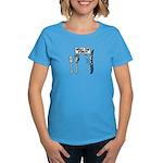 What The Fork Women's Dark T-Shirt