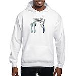 What The Fork Hooded Sweatshirt