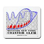 WNYCC Mousepad