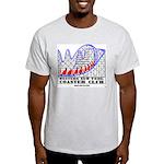 WNYCC Ash Grey T-Shirt