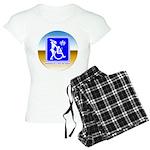 Thug Free America Women's Light Pajamas