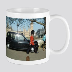 cabman Mugs