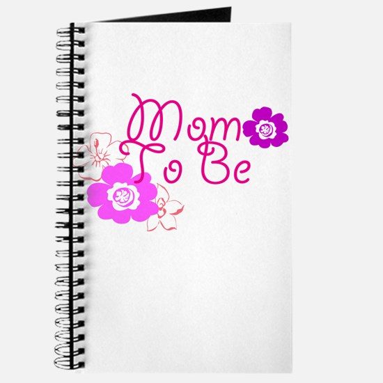 Mom To Be Journal