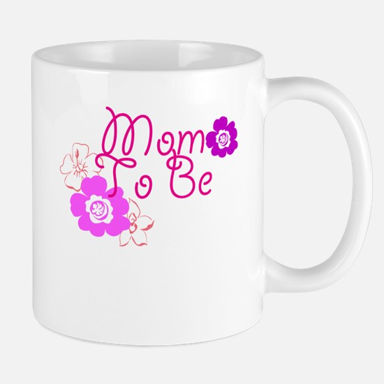 Mom To Be Mug