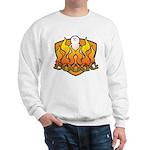 Burning Boogg Sweatshirt