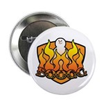 """Burning Boogg 2.25"""" Button (10 pack)"""