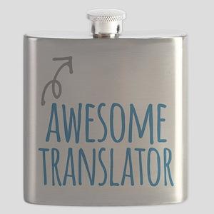Awesome translator Flask