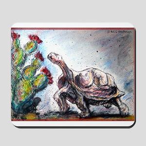 Desert Tortoise, Wildlife, Mousepad