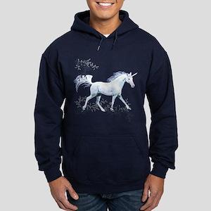 Unicorn-MP Hoodie (dark)