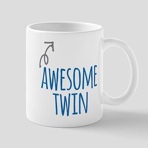 Awesome twin Mugs