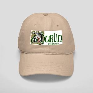 Dublin, Ireland Baseball Cap