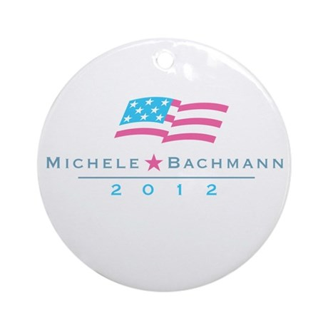 Bachmann 2010 Ornament (Round)