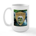 "NWHS ""BIGGY"" Mug"