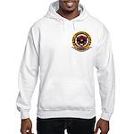 Bay of Pigs Veteran Hooded Sweatshirt