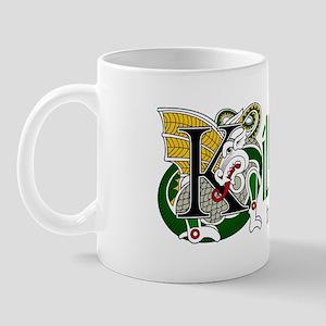 County Kilkenny Mug