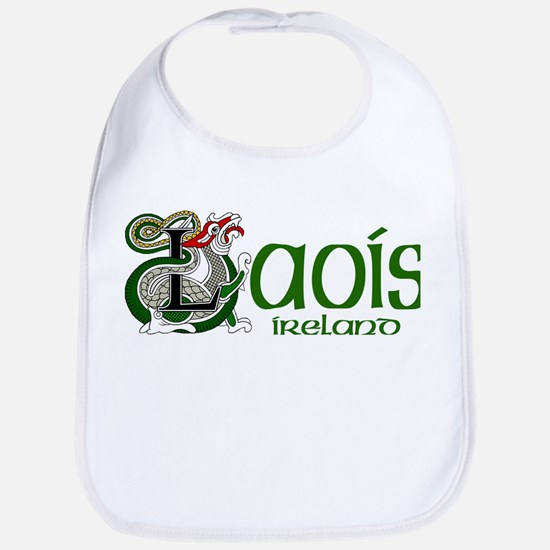 County Laois Bib