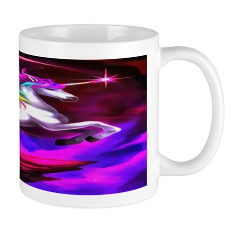 Unicorn Dream Mug Mugs
