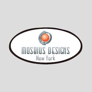 Mosbius Designs Patches