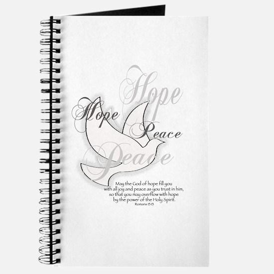 God Of Hope Journal