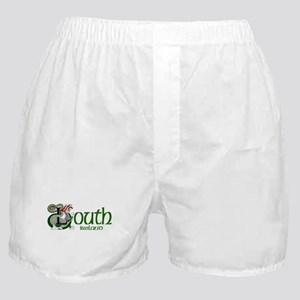 County Louth Boxer Shorts