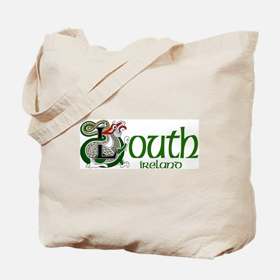County Louth Tote Bag