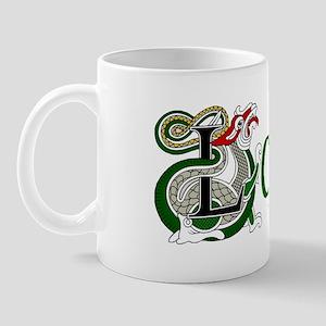 County Louth Mug