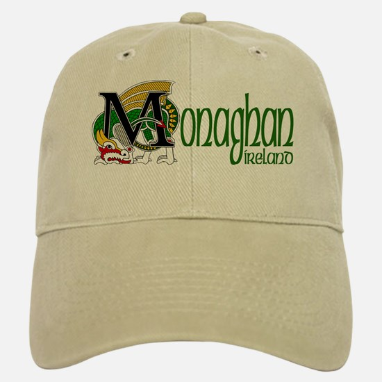 County Monaghan Baseball Baseball Baseball Cap