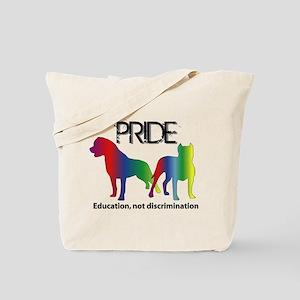Pride 2011 Tote Bag