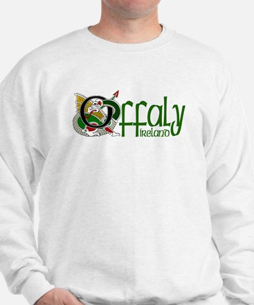 County Offaly Sweatshirt