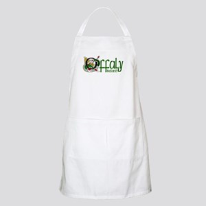 County Offaly Apron