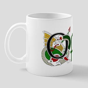County Offaly Mug