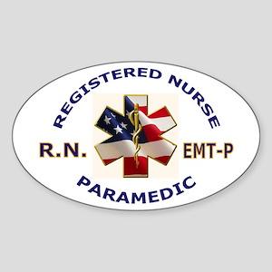 RNMedicLogo Sticker