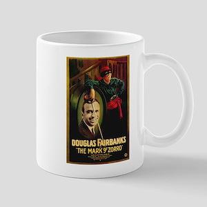 The Mark Of Zorro Mug