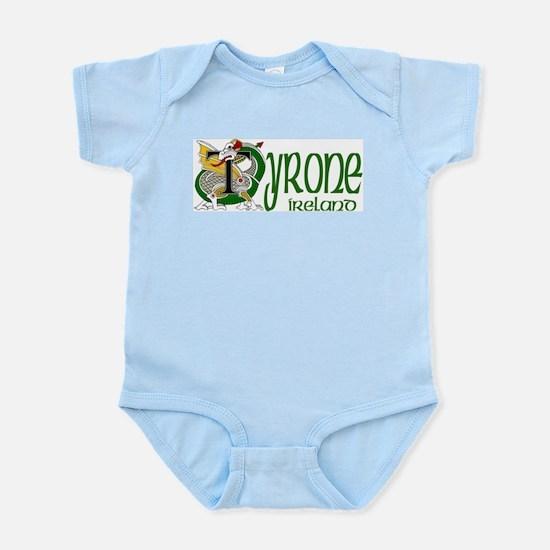 County Tyrone Infant Creeper