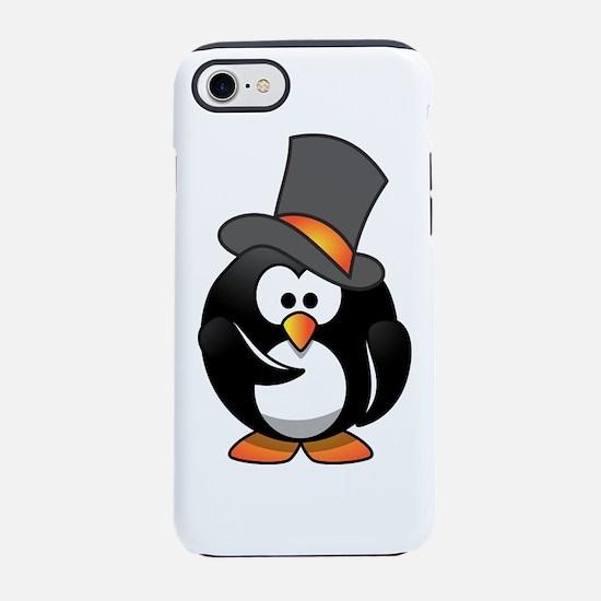 Penguin Wants You iPhone 7 Tough Case