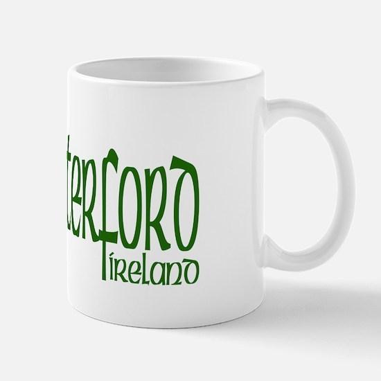 County Waterford Mug