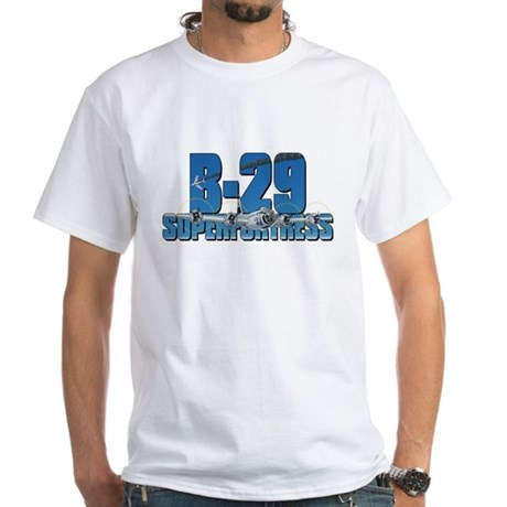 B-29 Superfortress T-Shirt (2-sided)