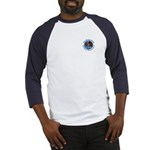 Top of the Rock Baseball Jersey3 colors!